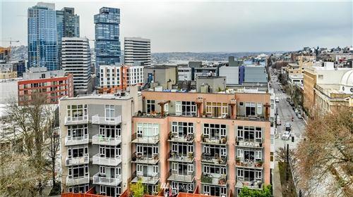 Photo of 303 E Pike Street #605, Seattle, WA 98122 (MLS # 1745455)