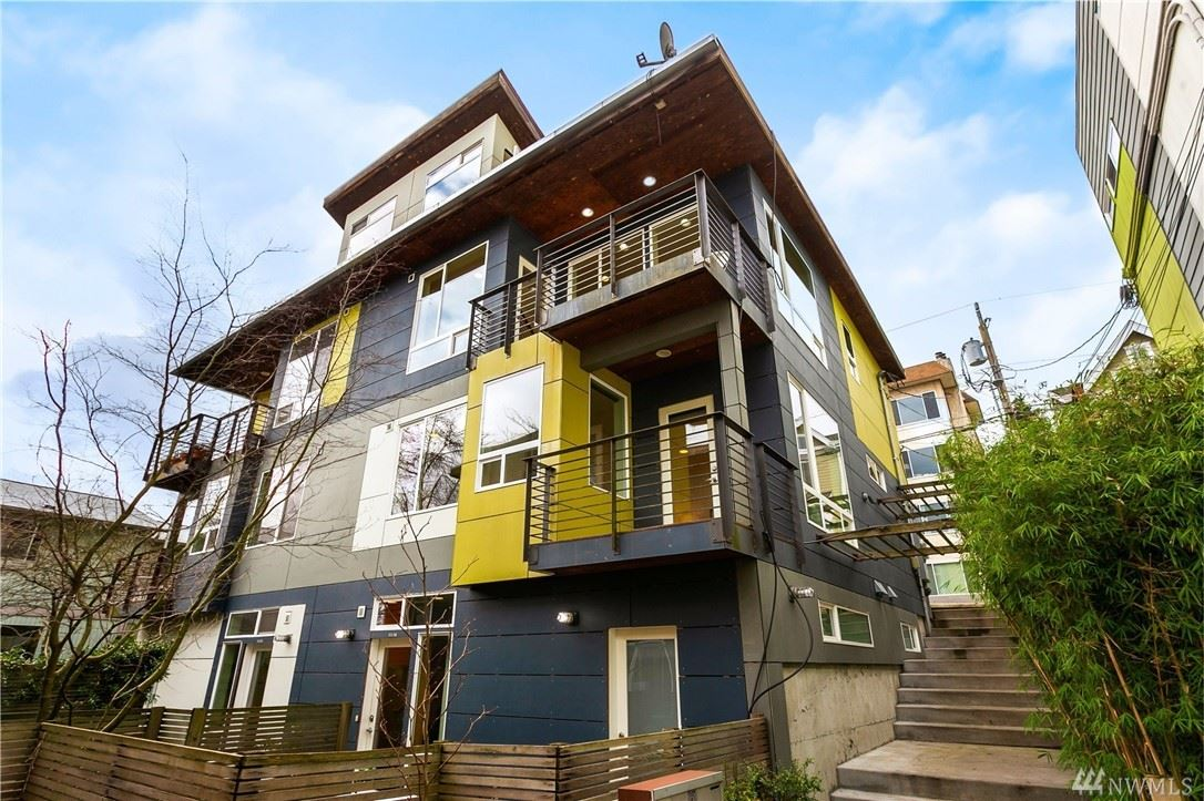 1523 19th Ave #B, Seattle, WA 98122 - MLS#: 1561455