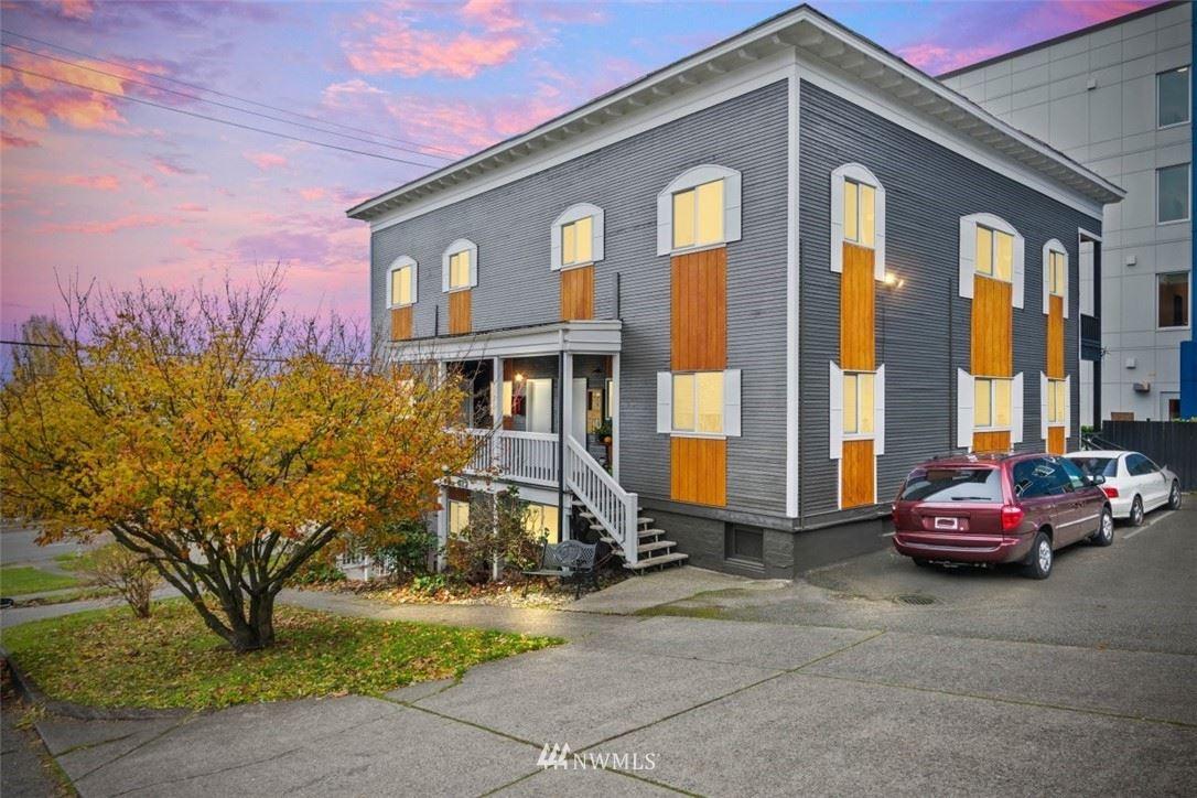 612 S 18th Street, Tacoma, WA 98405 - #: 1791455
