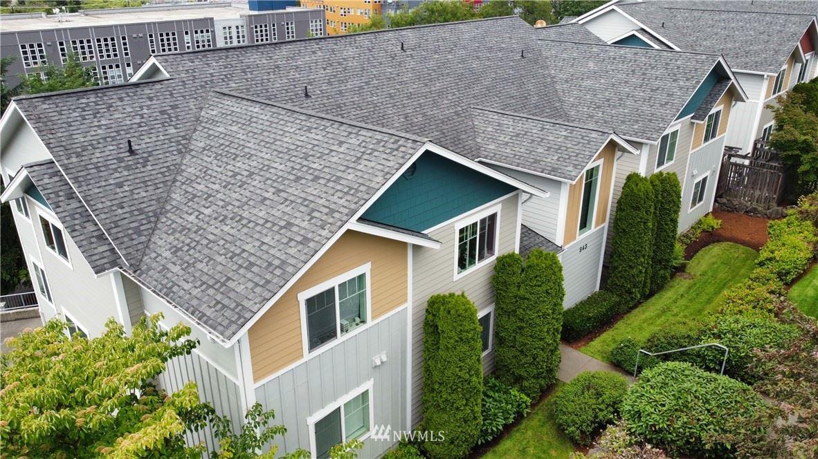 843 Davis Place S #101, Seattle, WA 98144 - #: 1793455