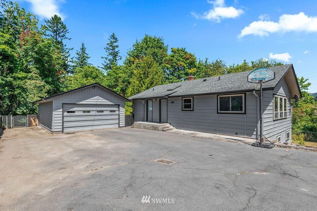 101 Mountain View Drive, Longview, WA 98632 - #: 1814455