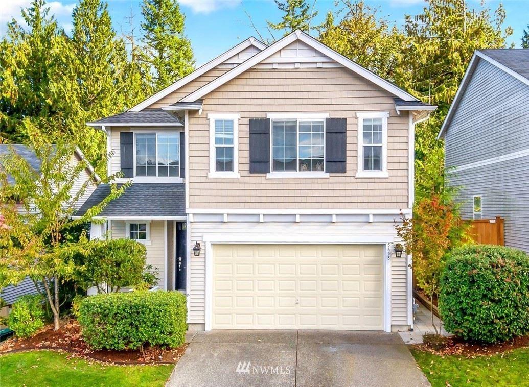 5658 Swift Creek Drive, Mount Vernon, WA 98273 - MLS#: 1852455