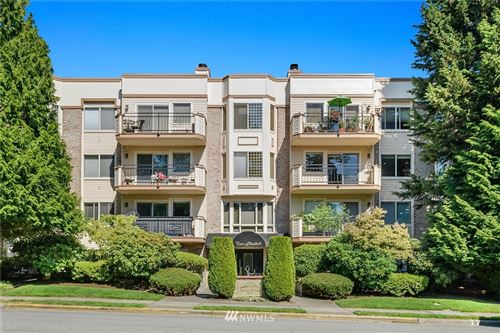 Photo of 200 99th Ave NE #33, Bellevue, WA 98004 (MLS # 1639456)