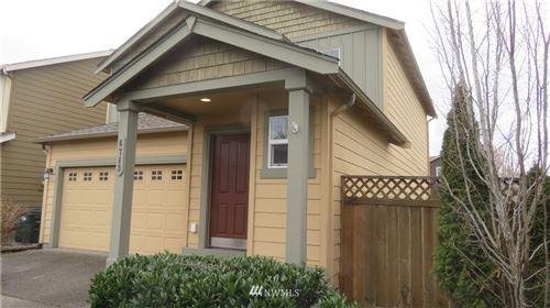 Photo of 6713 Blade Street SE, Lacey, WA 98513 (MLS # 1733456)