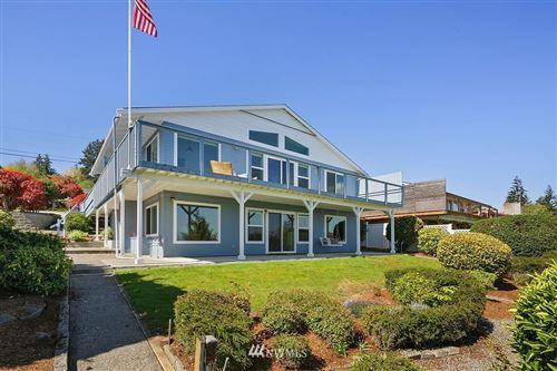 Photo of 1399 Country Club Drive, Camano Island, WA 98282 (MLS # 1759456)