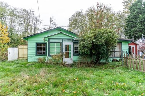 Photo of 2341 Dove Lane NE, Olympia, WA 98506 (MLS # 1858456)