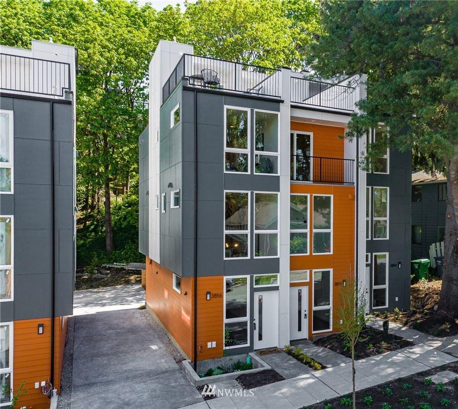 Photo of 3856 22nd Avenue SW, Seattle, WA 98106 (MLS # 1771456)