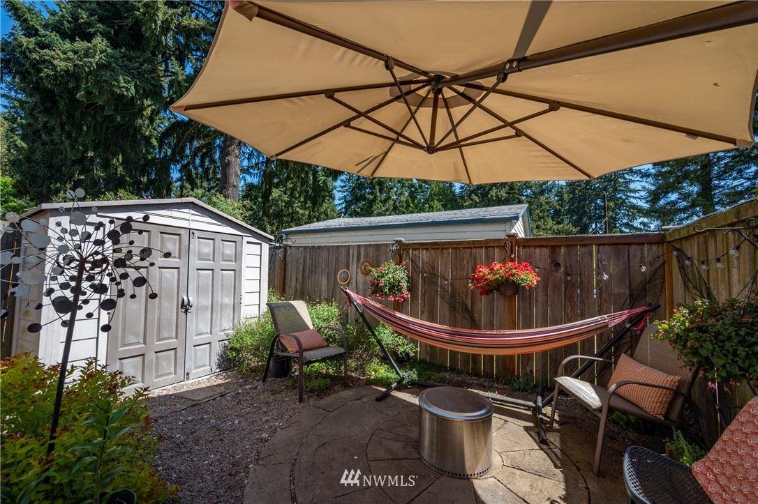 Photo of 13716 Midvale Avenue N #F, Seattle, WA 98133 (MLS # 1774456)