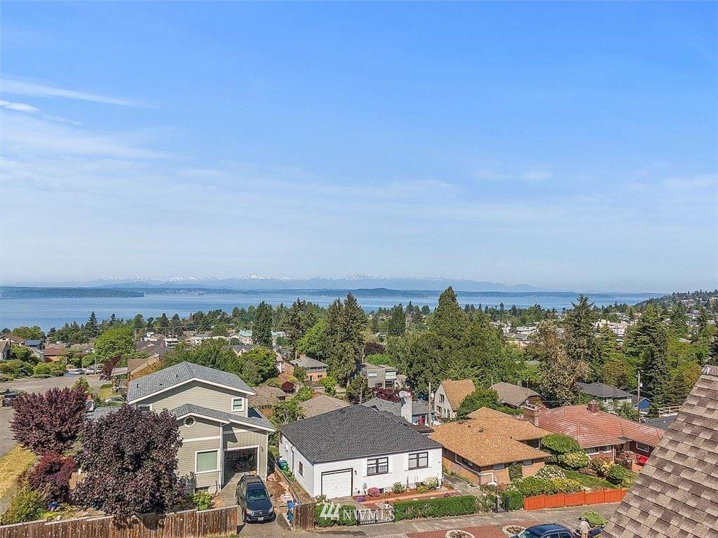 Photo of 6619 39th Avenue SW, Seattle, WA 98136 (MLS # 1776456)