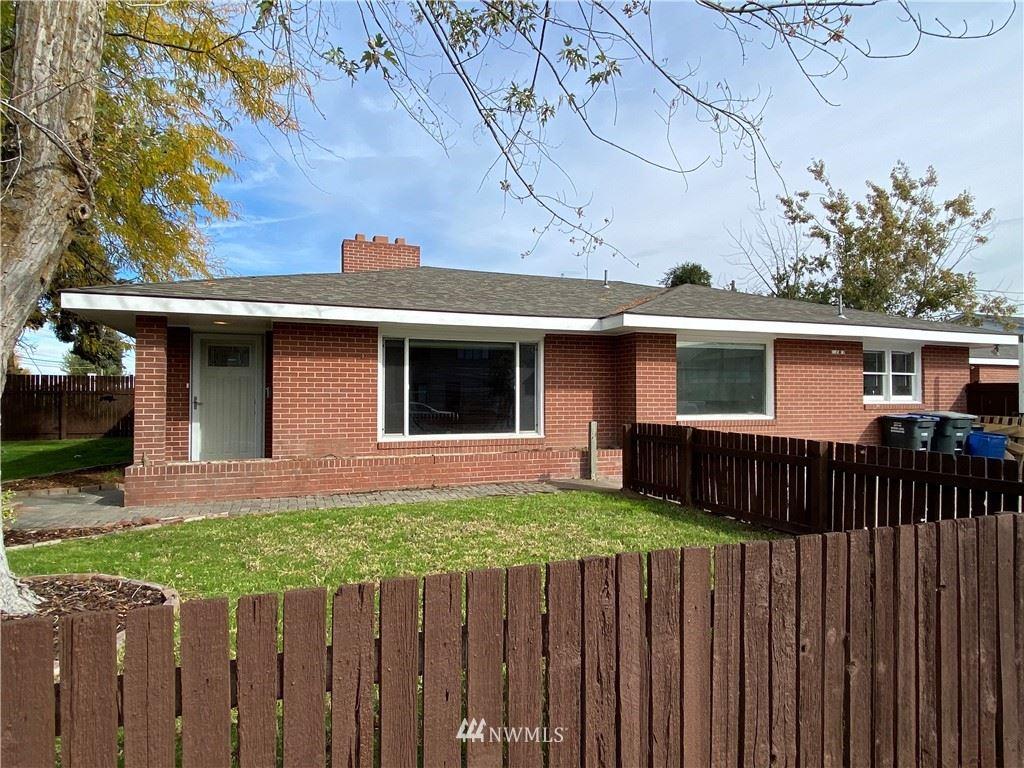 1145 W Ivy Avenue, Moses Lake, WA 98837 - MLS#: 1851456