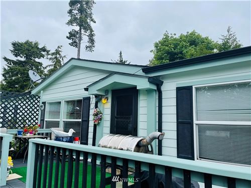 Photo of 2111 300th Place, Ocean Park, WA 98640 (MLS # 1781457)