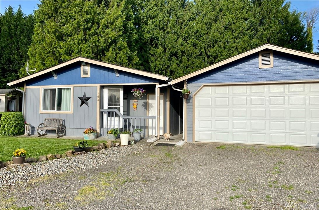 160 Steelhead Dr, Silver Creek, WA 98564 - MLS#: 1611457