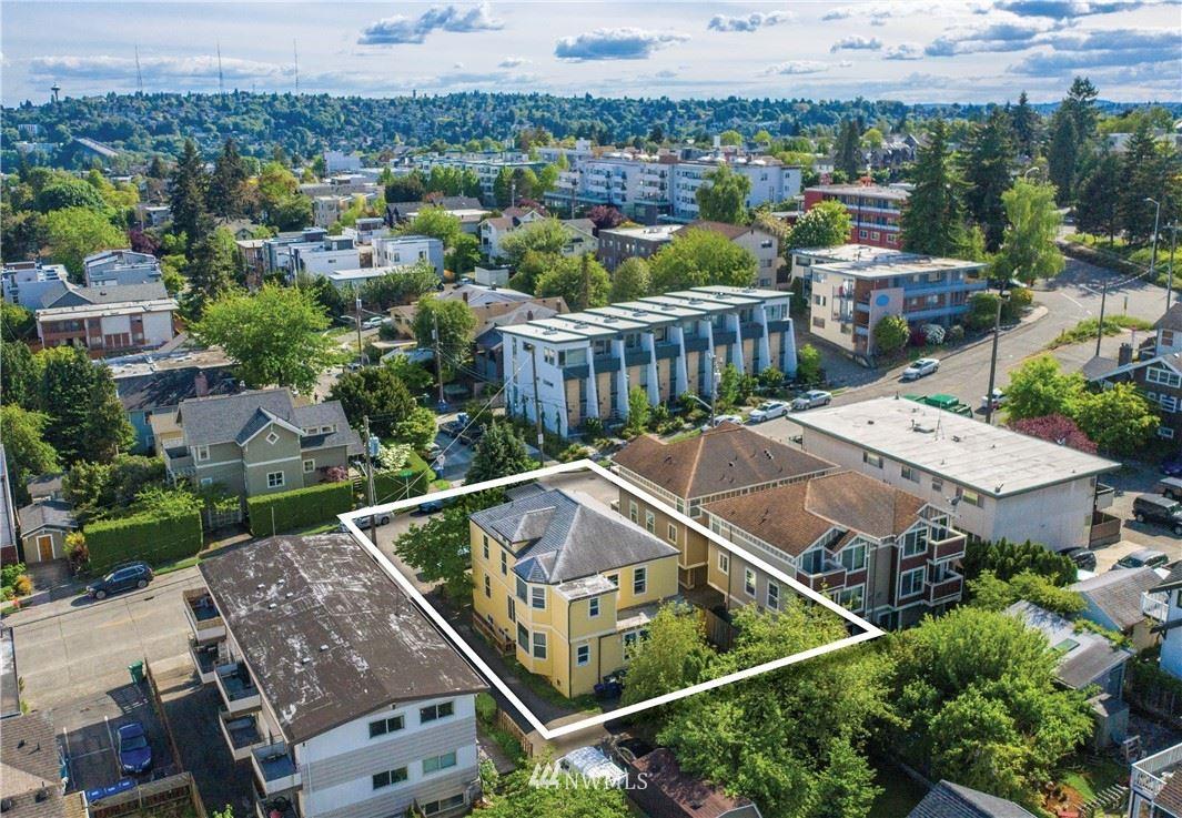 1010 N 45th Street, Seattle, WA 98103 - #: 1738457
