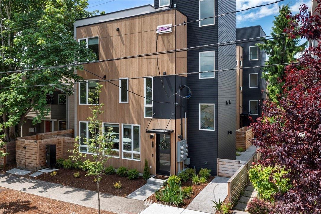 8553 Interlake Avenue N #A, Seattle, WA 98103 - #: 1786457