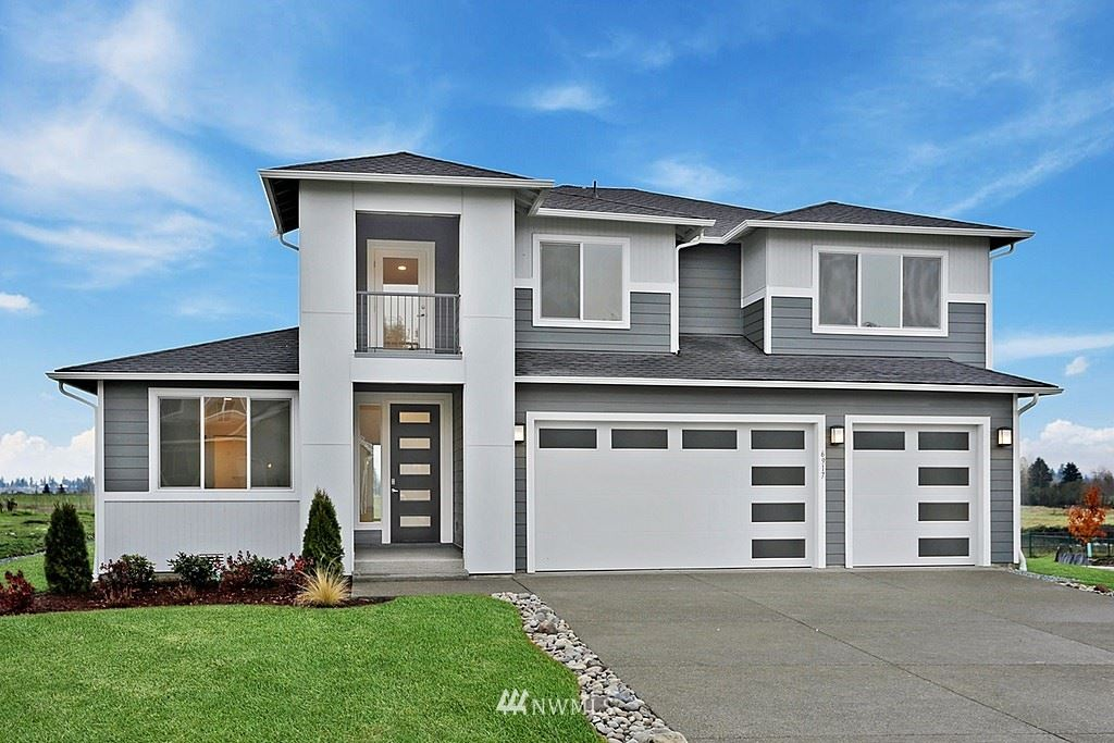 6318 230th Ave Ct E ( Lot 209 ), Buckley, WA 98321 - MLS#: 1852457