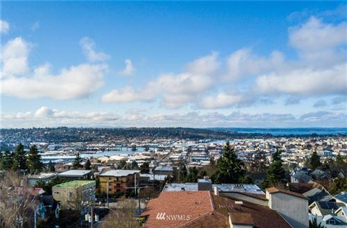 Photo of 4604 Phinney Avenue N, Seattle, WA 98103 (MLS # 1682458)