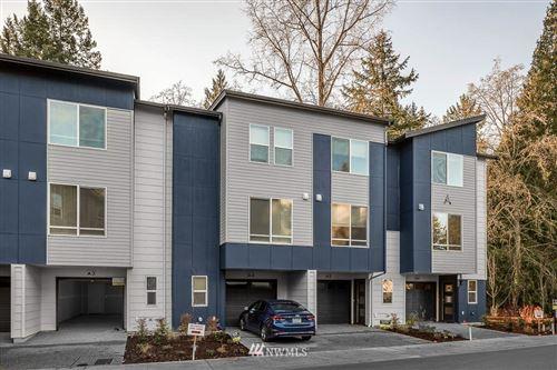 Photo of 13117 3rd Avenue SE #C4-43, Everett, WA 98208 (MLS # 1754458)