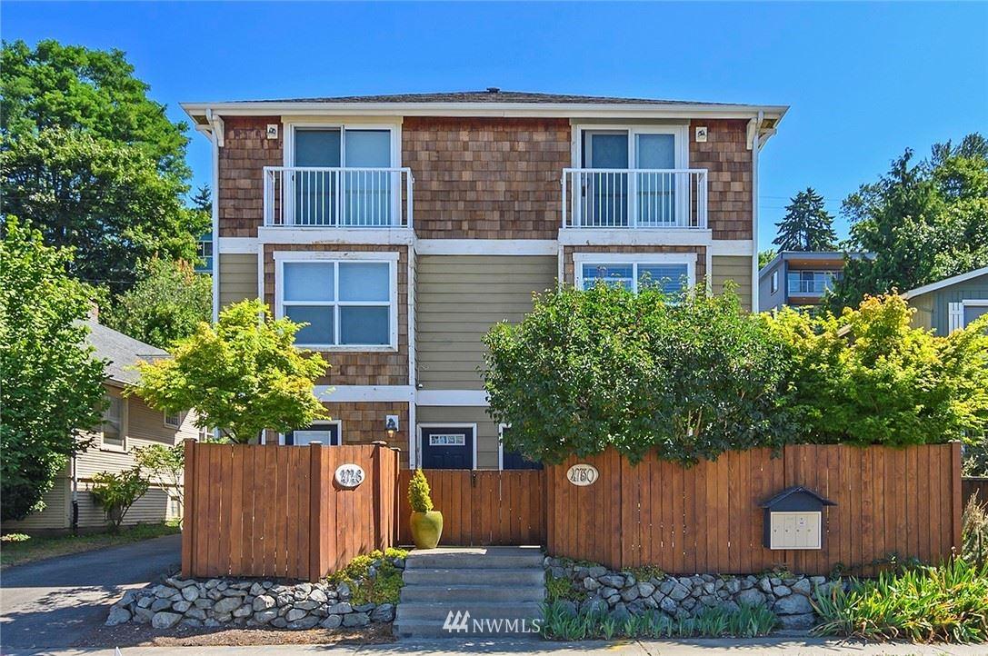 4749 Cottage Place SW, Seattle, WA 98106 - MLS#: 1642458