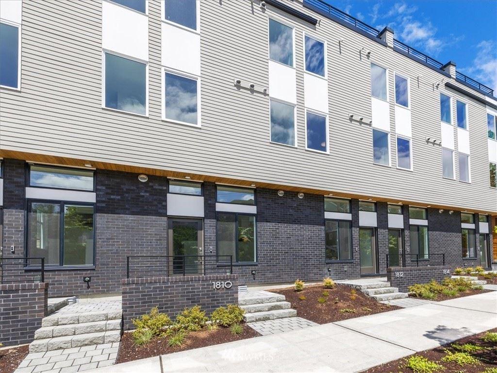 1816 E Spruce Street, Seattle, WA 98122 - #: 1793458