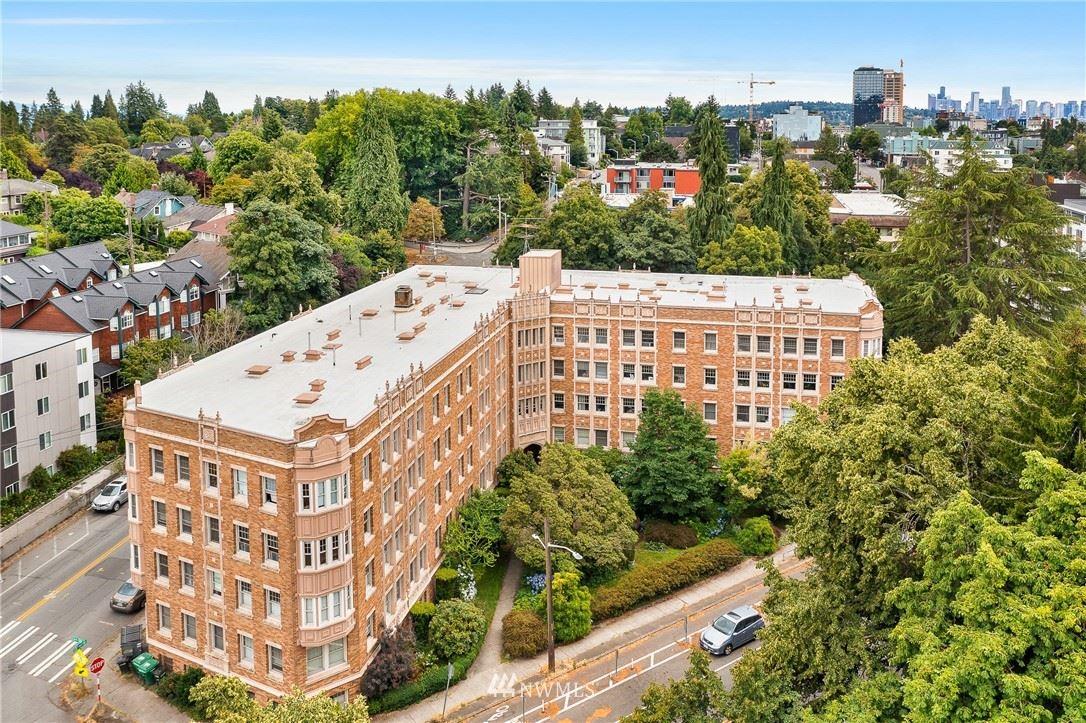 5810 Cowen Place NE #3, Seattle, WA 98105 - #: 1811458