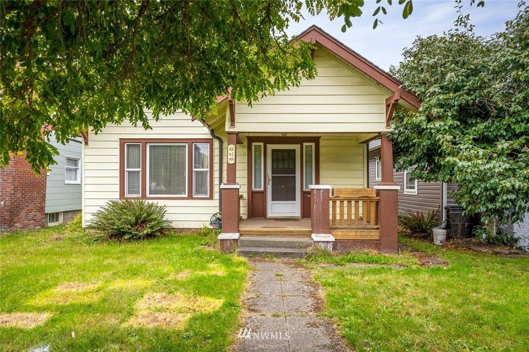 828 N Fife Street, Tacoma, WA 98406 - MLS#: 1853458