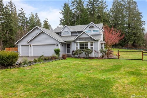 Photo of 4709 Pembrook Place SE, Port Orchard, WA 98366 (MLS # 1556459)