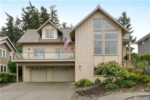 Photo of 3719 W 12th St, Anacortes, WA 98221 (MLS # 1623459)