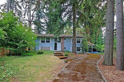 Photo of 14511 SE 21st Place, Bellevue, WA 98007 (MLS # 1638459)