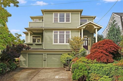 Photo of 1615 4th Avenue N, Seattle, WA 98109 (MLS # 1662459)