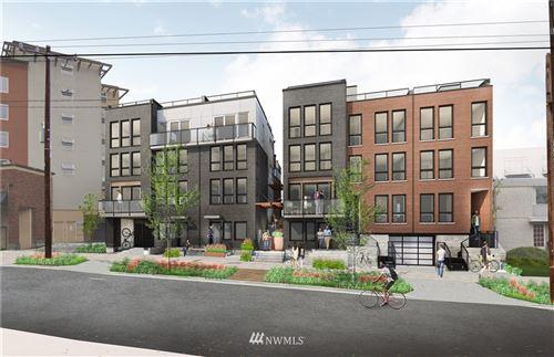 Photo of 1709 20th Avenue #C, Seattle, WA 98122 (MLS # 1817459)