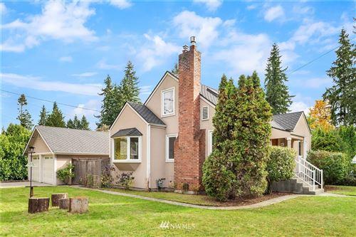 Photo of 10754 17th Avenue NE, Seattle, WA 98125 (MLS # 1856459)