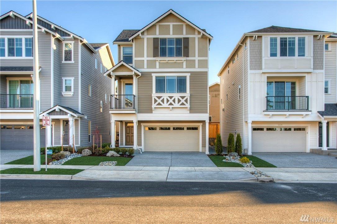 1314 141st Place SW #1, Lynnwood, WA 98087 - MLS#: 1601459