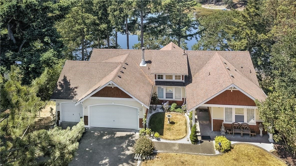 11610 Terry Lake Road SW, Lakewood, WA 98498 - MLS#: 1806459