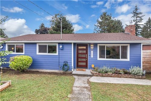 Photo of 9414 9th Avenue SW, Seattle, WA 98106 (MLS # 1668460)