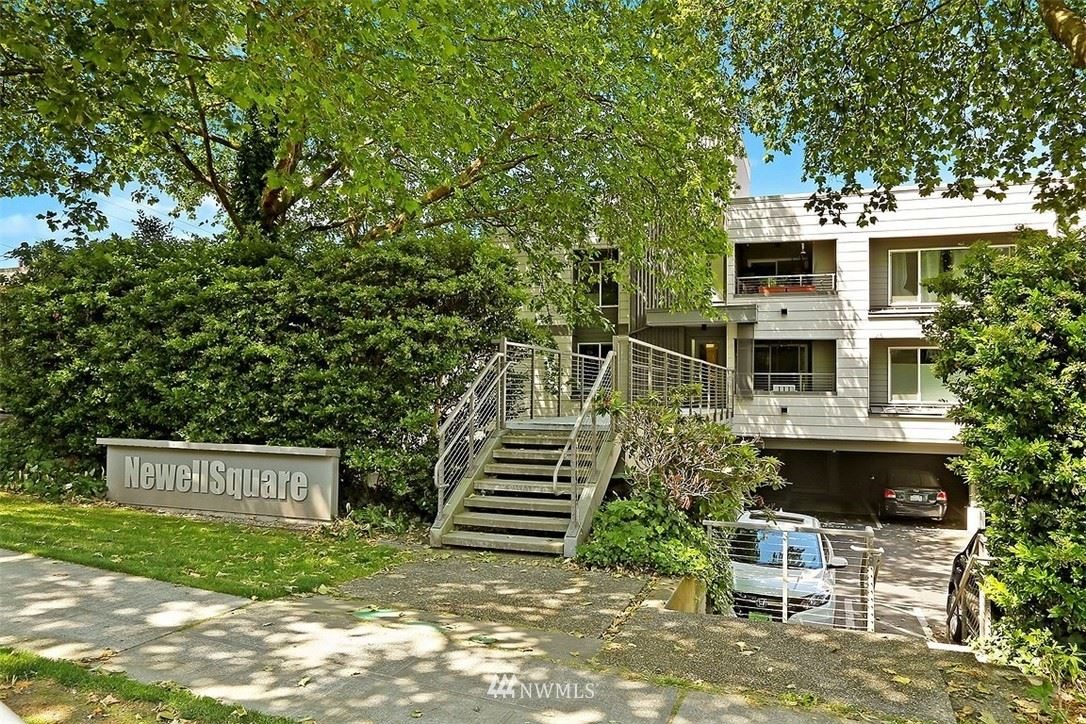 Photo of 3609 14th Avenue W #101, Seattle, WA 98119 (MLS # 1788460)
