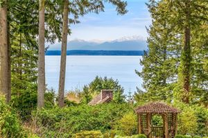Photo of 13701 8th Ave NW, Seattle, WA 98177 (MLS # 1453461)