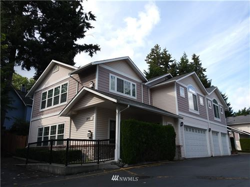 Photo of 5721 200th Street SW #A, Lynnwood, WA 98036 (MLS # 1666461)