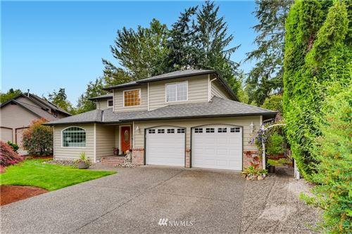 Photo of 605 108th Place SE, Everett, WA 98208 (MLS # 1807461)