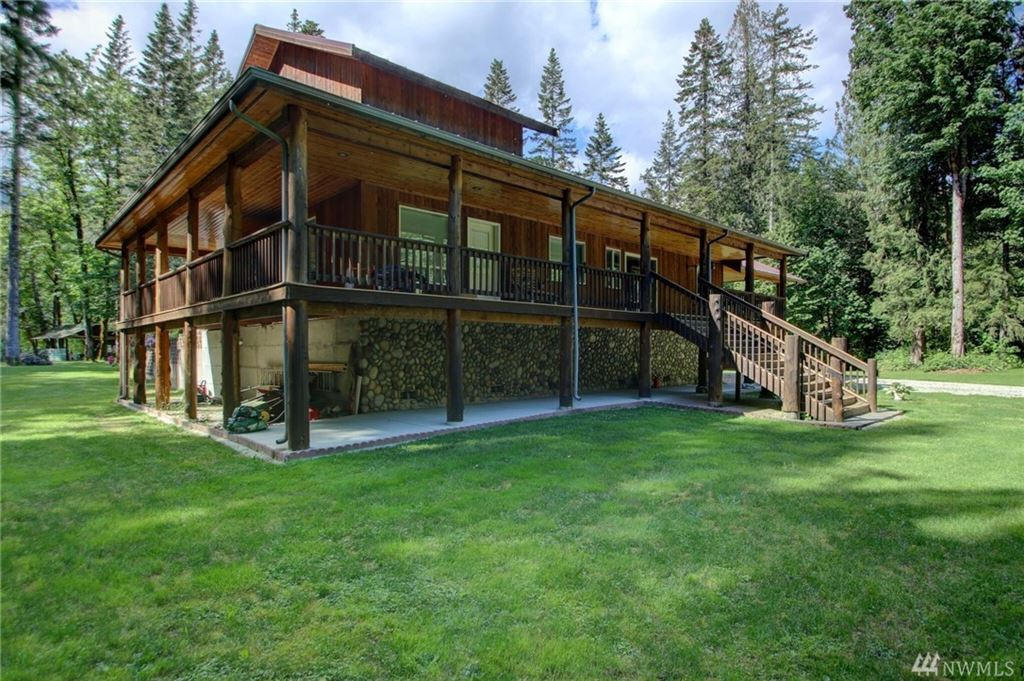 58800 Willow Lane, Marblemount, WA 98267 - MLS#: 1397461