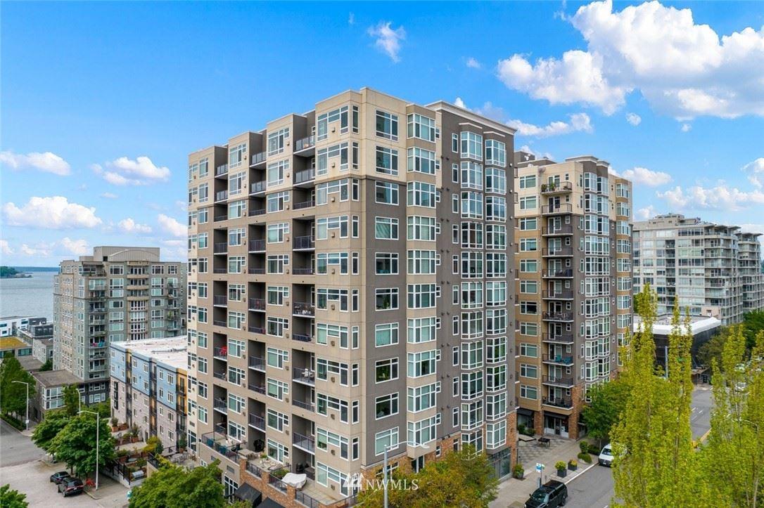 Photo of 2801 1st Avenue #205, Seattle, WA 98121 (MLS # 1778461)