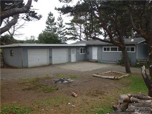 Photo of 1020 240th St, Ocean Park, WA 98640 (MLS # 1454462)