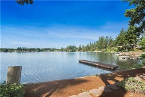 Photo of 1640 E Island Lake Dr, Shelton, WA 98584 (MLS # 1468462)