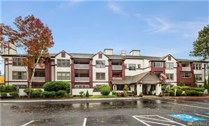 Photo of 3935 226th Place SE #208, Issaquah, WA 98029 (MLS # 1532462)