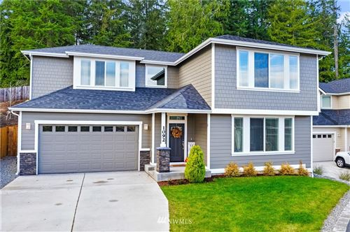 Photo of 1092 NE Sockeye Court, Bremerton, WA 98311 (MLS # 1689462)