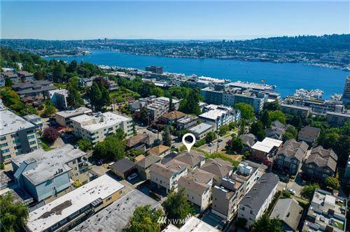 Photo of 1219 6th Avenue N #104, Seattle, WA 98109 (MLS # 1814462)