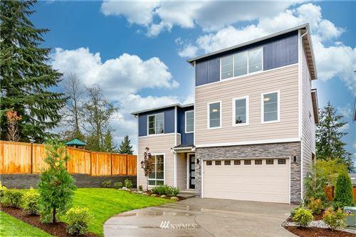 Photo of 5025 122nd Place SE, Everett, WA 98208 (MLS # 1817462)