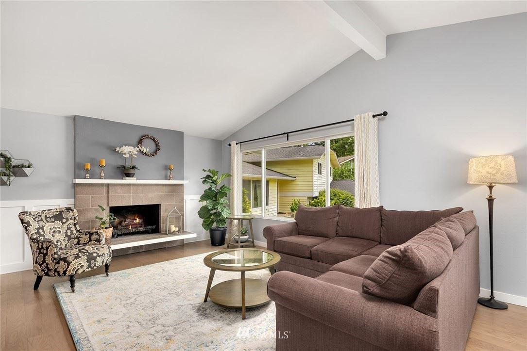 Photo of 19313 140th Place SE, Renton, WA 98058 (MLS # 1793462)