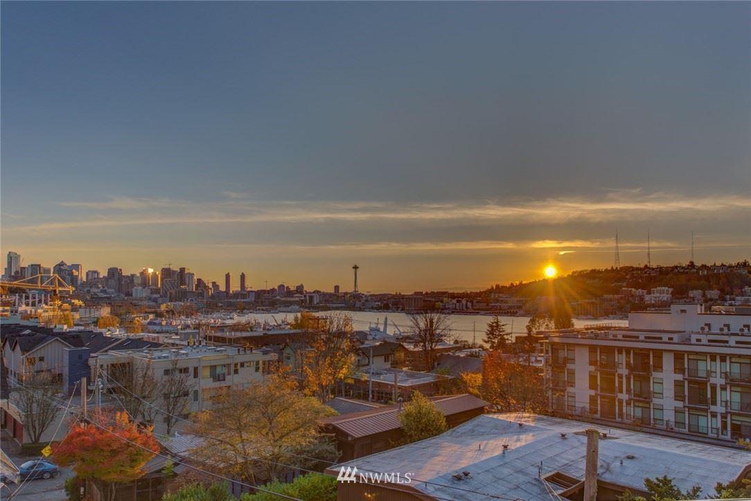2213 Franklin Avenue E #A, Seattle, WA 98102 - #: 1835462