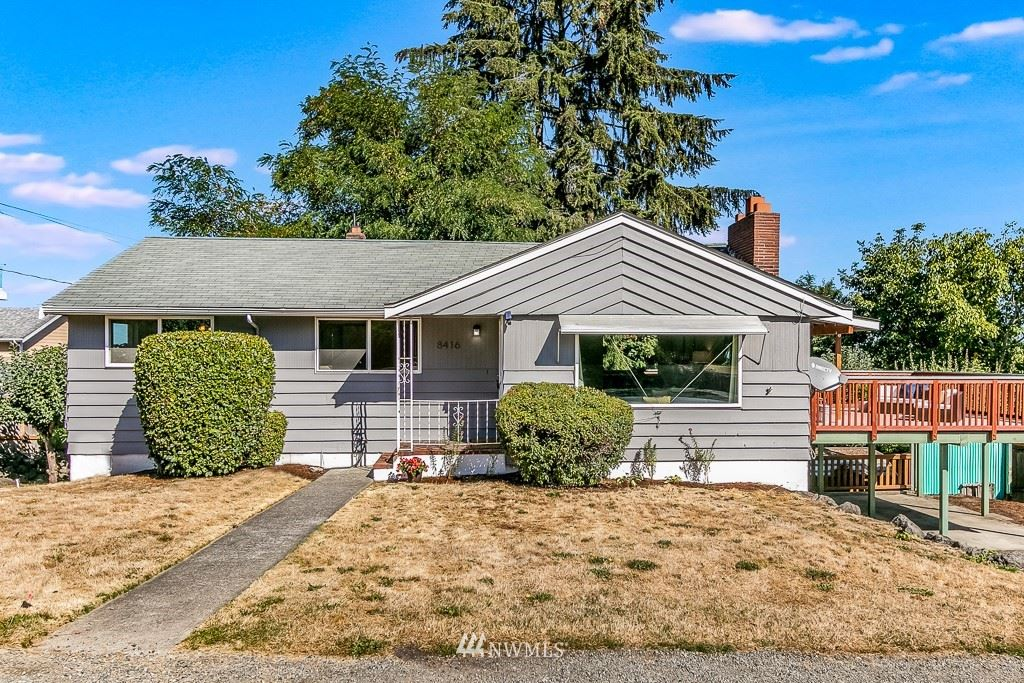 8416 S 123rd Place, Seattle, WA 98178 - #: 1841462