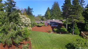Photo of 12609 SW 158th St, Vashon, WA 98070 (MLS # 1478463)